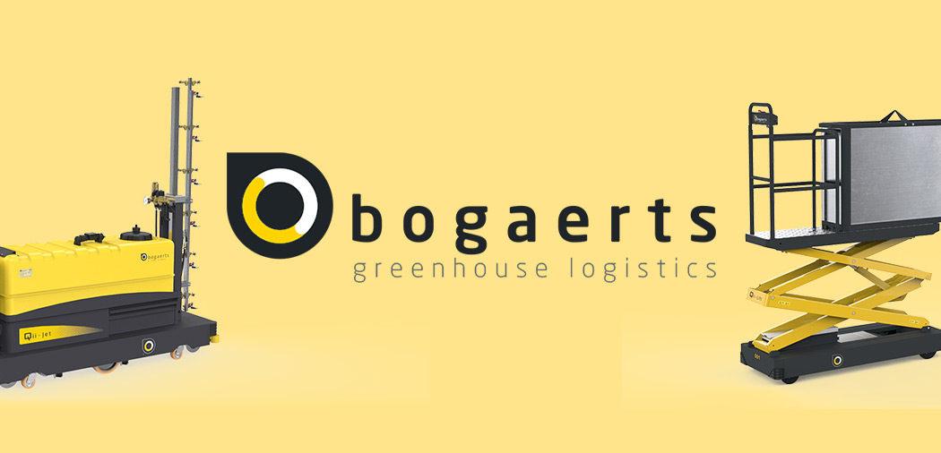 Сервисное обслуживание оборудования Bogaerts