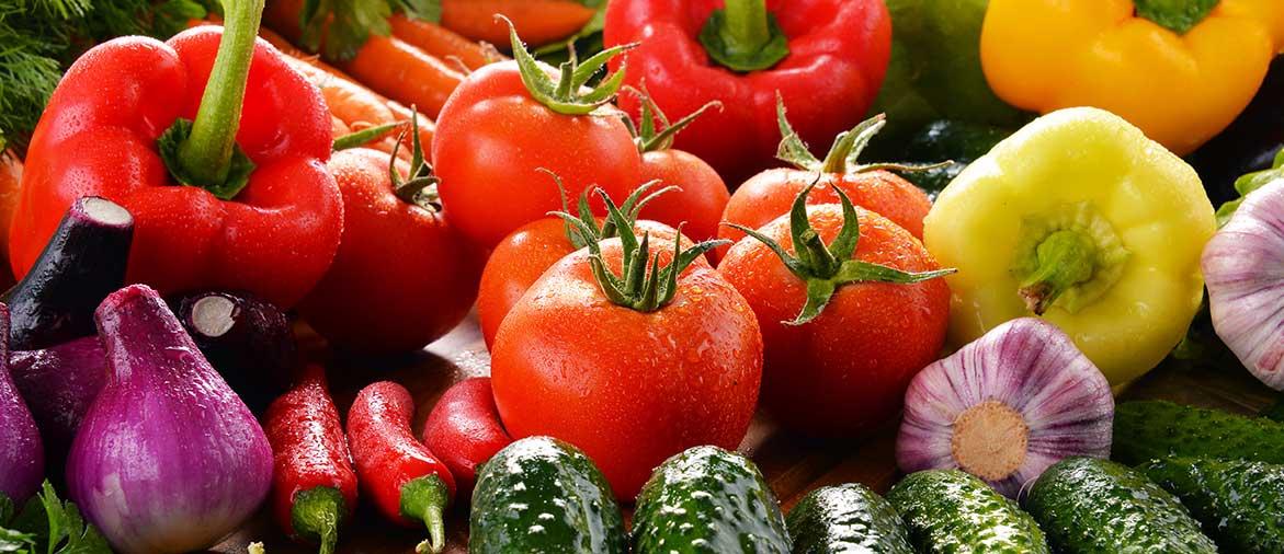 В Краснодарском крае производство тепличных овощей выросло на 20%