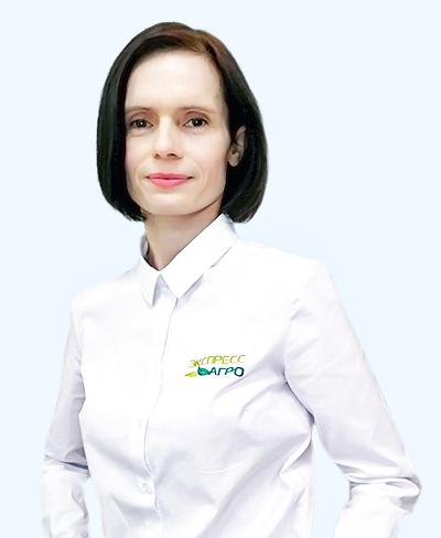 Ольга Белаш