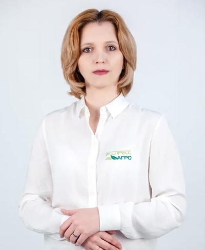 Буркова Александра Викторовна