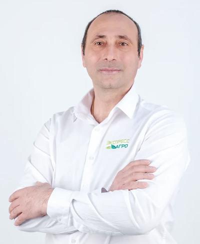 Эдуард Манукян