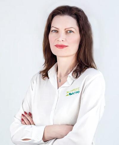 Юлия Грозова