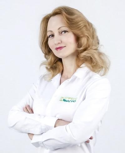 Котович Анна