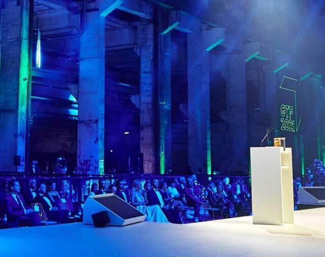 Netafim получил награду на фестивале GreenTech