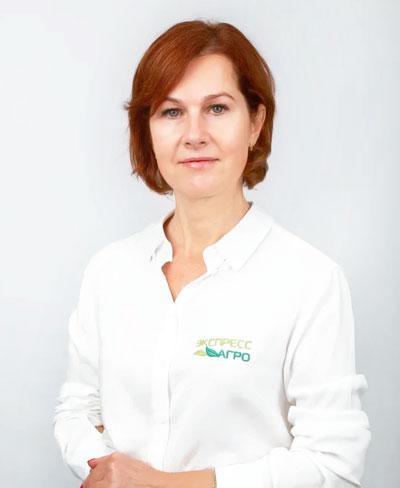 Юлия Зязина