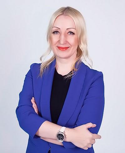 Илона Белькова